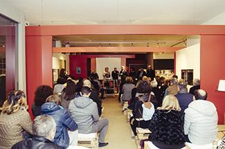 Colla Arredi Store design interni arredamento Alessandria Piemonte